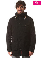 COLOUR WEAR Haga Parka black