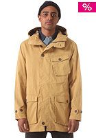 COLOUR WEAR Haga Parka Jacket camel
