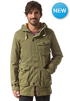COLOUR WEAR Haga Parka loden