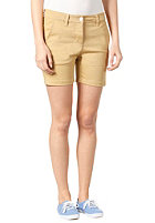 COLOUR WEAR Hit Shorts camel