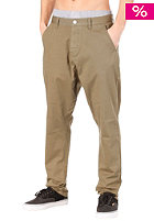 COLOUR WEAR Hoist Chino Pant olive