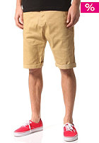 COLOUR WEAR Hoist Shorts camel