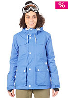 COLOUR WEAR Ida Jacket fuzz blue