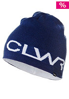 COLOUR WEAR Logo Beanie navy