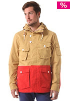 COLOUR WEAR M14 Jacket camel