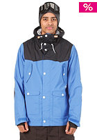 COLOUR WEAR Mattson Jacket fuzz blue