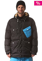 COLOUR WEAR Puff Snow Jacket black