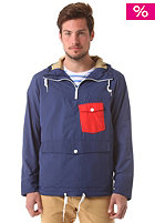 COLOUR WEAR Pustervik Jacket navy