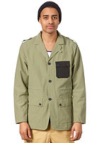 COLOUR WEAR Rapture Jacket dusky olive