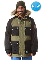 COLOUR WEAR Roots Snow Jacket loden