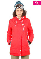 COLOUR WEAR Sara Jacket red