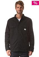 COLOUR WEAR Shield L/S Shirt black