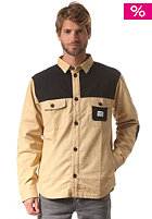 COLOUR WEAR Shield L/S Shirt camel