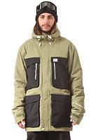 COLOUR WEAR TKS Snow Jacket loden