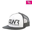 COLOUR WEAR Trucker Cap black