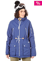 COLOUR WEAR Uma Parka navy