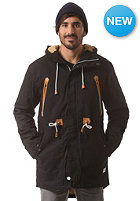COLOUR WEAR Urban Parka black