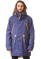 COLOUR WEAR Urban Parka navy
