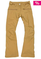 COLOUR WEAR Womens Bash Pant camel