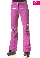 COLOUR WEAR Womens Bash Snow Pant lilac