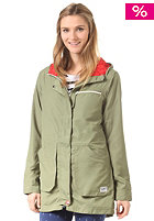 COLOUR WEAR Womens Bridge loden