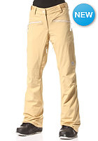 COLOUR WEAR Womens Cork Pant camel