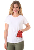 COLOUR WEAR Womens Holk Top white