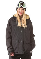 COLOUR WEAR Womens Ida Jacket black