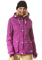 COLOUR WEAR Womens Ida Jacket lilac