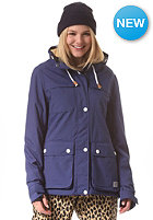 COLOUR WEAR Womens Ida Jacket navy