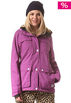 COLOUR WEAR Womens Ida Snow Jacket lilac