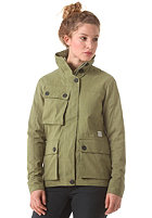COLOUR WEAR Womens Landala Jacket loden