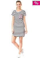 COLOUR WEAR Womens Night black stripe