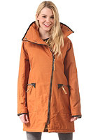 COLOUR WEAR Womens Ronin Parka adobe