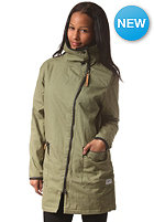COLOUR WEAR Womens Ronin Parka loden
