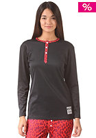 COLOUR WEAR Womens Shelter Top black