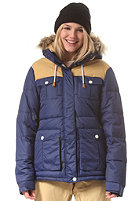 COLOUR WEAR Womens Tag Jacket navy