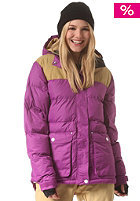 COLOUR WEAR Womens Truss Snow Jacket lilac
