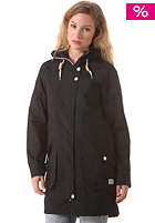 COLOUR WEAR Womens Tuve Parka black
