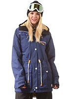 COLOUR WEAR Womens UP Parka navy