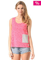 COLOUR WEAR Womens Whif pink leo