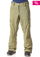 COLOUR WEAR Womens WTTR Snow Pant loden