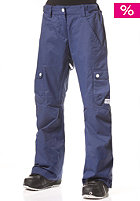 COLOUR WEAR Womens WTTR Snow Pant navy