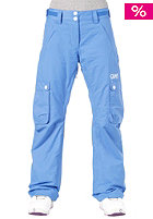 COLOUR WEAR WS TTR Pant fuzz blue