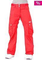 COLOUR WEAR WS TTR Pant red