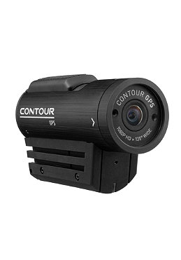 CONTOUR ContourGPS Wearable Camcorder