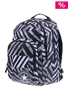 CONVERSE All In Large b&s black white print