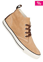 CONVERSE All Star Berkshire Kid Suede tan