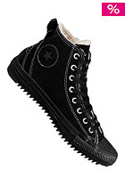 CONVERSE All Star Hi Hollis Suede black