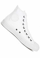 CONVERSE All Star Hi white monochrome